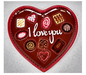 Henderson Valentine's Chocolate
