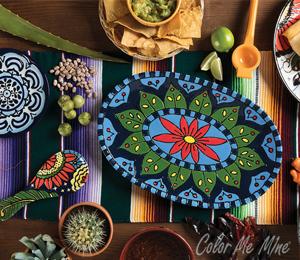 Henderson Talavera Tableware