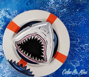 Henderson Shark Attack!