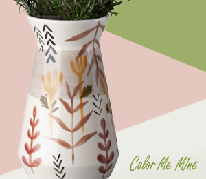 Henderson Minimalist Vase
