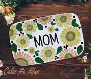 Henderson Sunflowers For Mom